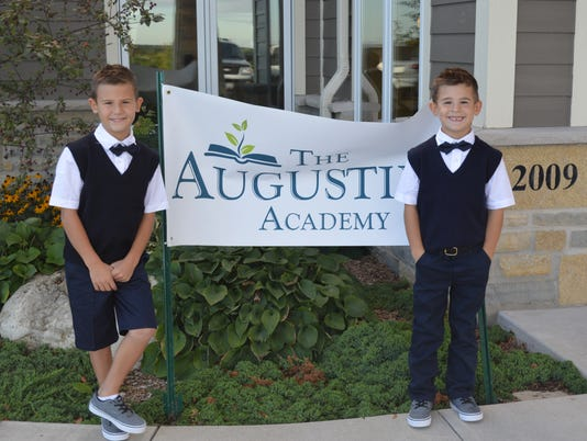 The Augustine Academy