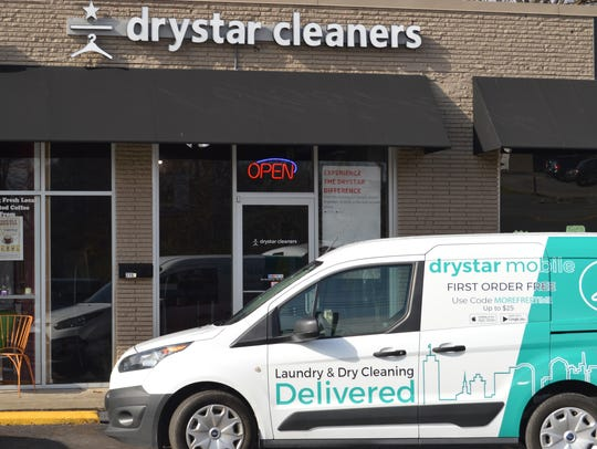Drystar Cleaners in Goodlettsville