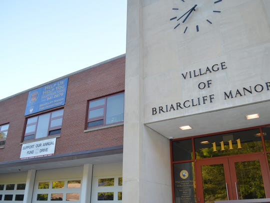 The FBI is investigating the Briarcliff Manor Fire