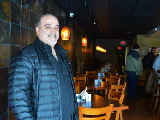 Joe Tairi opened Urban Joe Cafe & Bar in West Allis about five years ago.