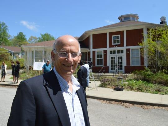 Greenburgh Supervisor Paul Feiner's administration