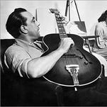 Long live Django Reinhardt and gypsy jazz