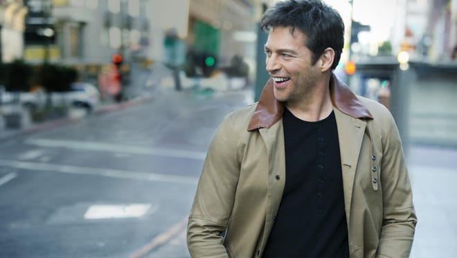 Crooner Harry Connick, Jr. will perform at 8 p.m. April 23 at the Plaza Theatre, in El Paso. Tickets are $59 and $99. Tickets go on sale at 10 a.m. Friday, and are available for purchase through Ticketmaster outlets, www.ticketmaster.com and 800-745-3000.