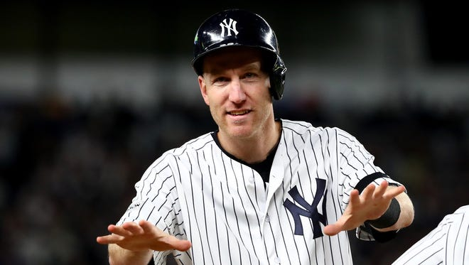 Toms River native Todd Frazier used his leadership skills to help the Yankees make a run in the MLB playoffs, which ended with Saturday night's ALCS Game 7 loss in Houston.