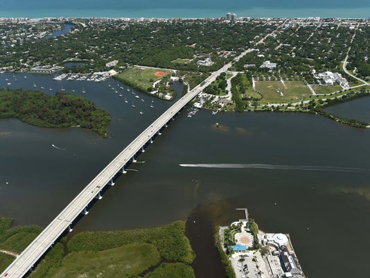 Indian River Lagoon Vero Beach