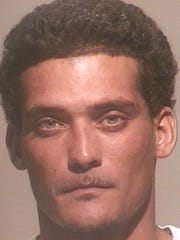 Sigfredo Garcia was arrested on a bench warrant in 2007 after failing to pay a fine for fishing without a license.