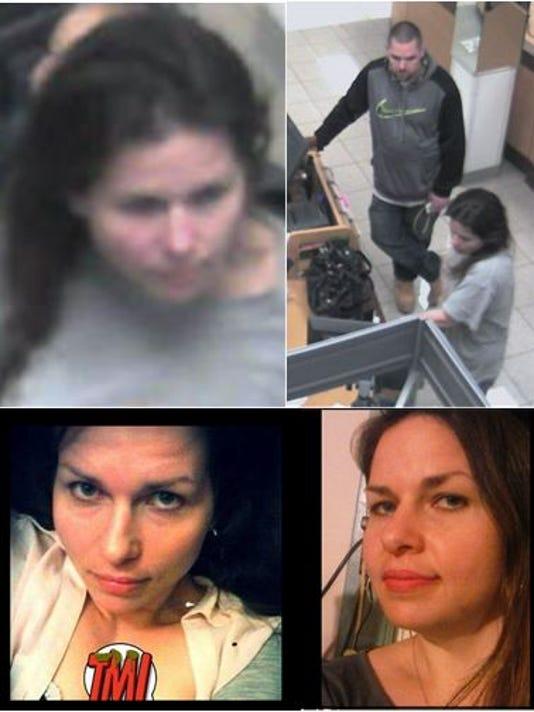 suspect Katie Thorn