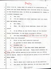 Moxley Deposition
