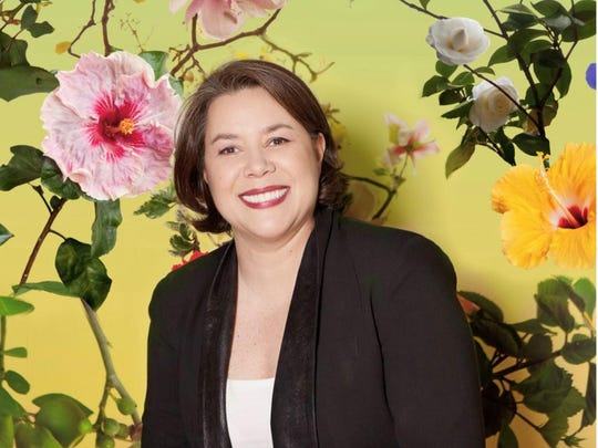 Monica Ramirez-Montagut, incoming director of the Eli and Edythe Broad Art Museum at Michigan State University.