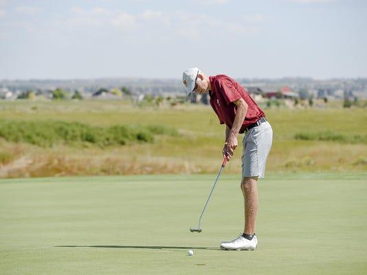 FTC0901-Golf