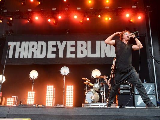 Firefly Music Festival - Day 3