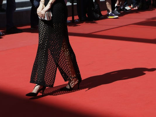 France Cannes The Measure of a Man Red Carpet