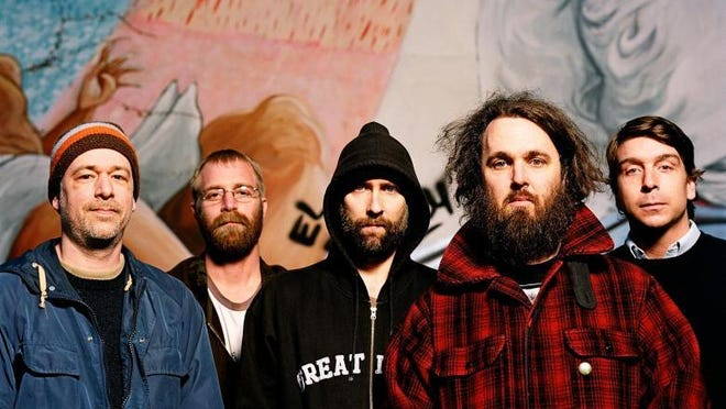 """After a 6-year hiatus, Built to Spill is touring in support of their new album """"Untethered Moon."""" Tickets for their Oct. 5 appearance at Woodward Theatre go on sale Friday."""