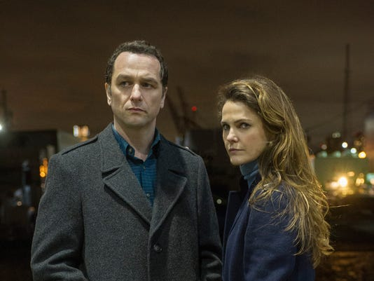 Image result for the americans images