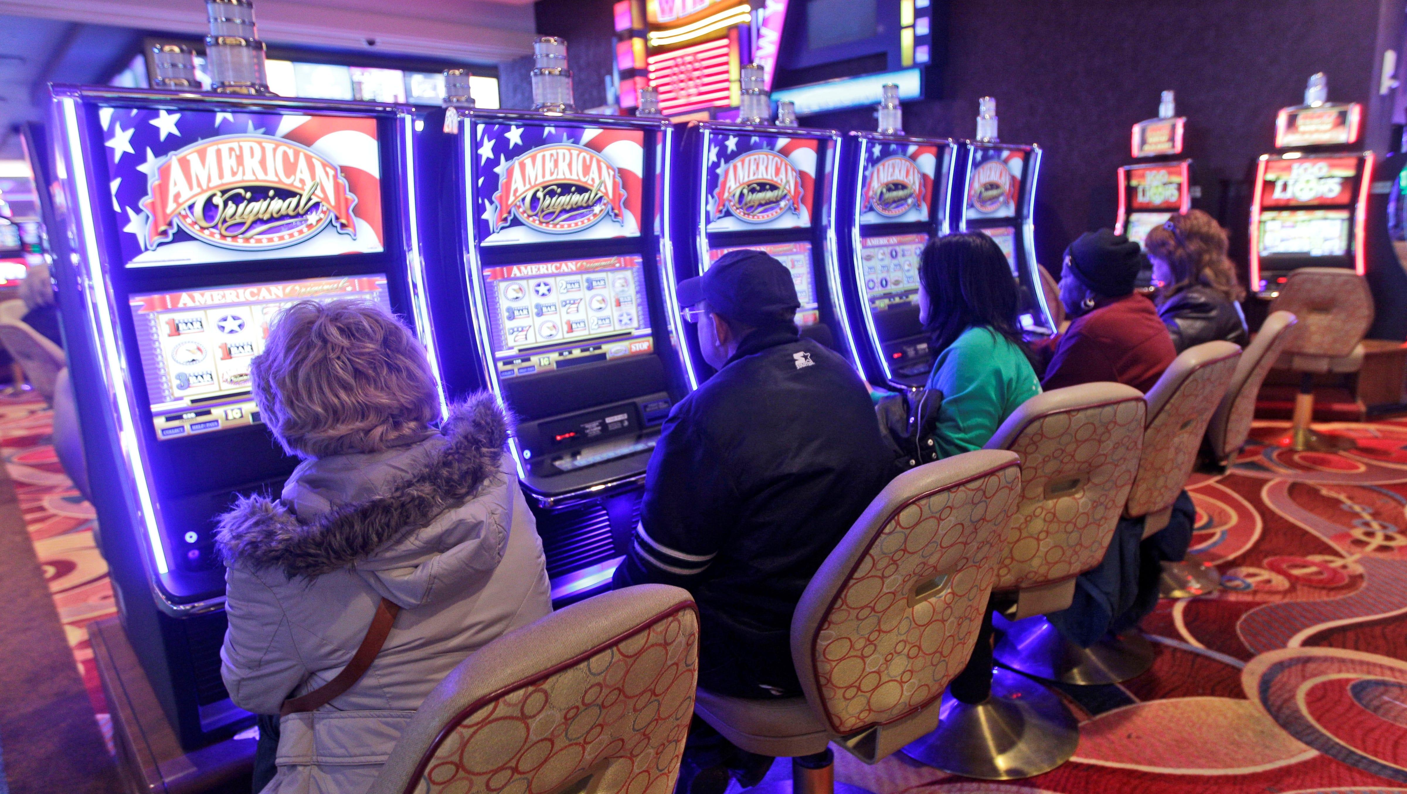 Casinos yes oklahoma casinos
