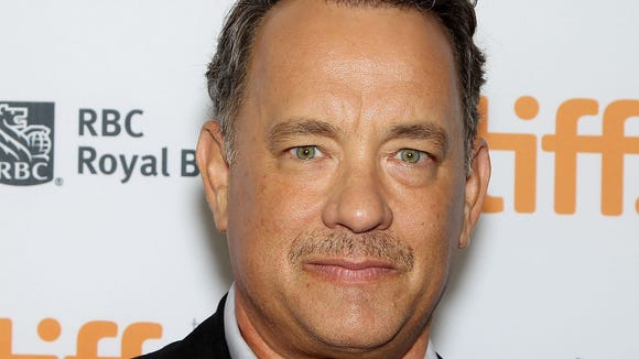 Tom Hanks Broadway