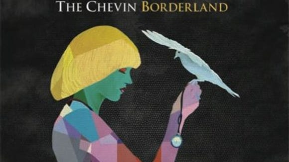 'Borderland' by The Chevin