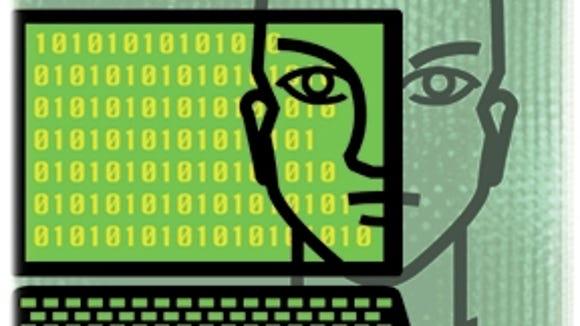Managing online IDs