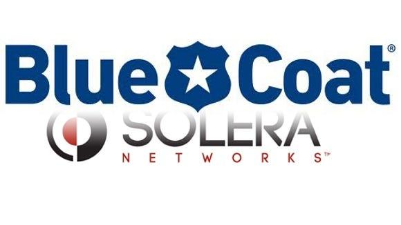 Blue Coat buys Solera