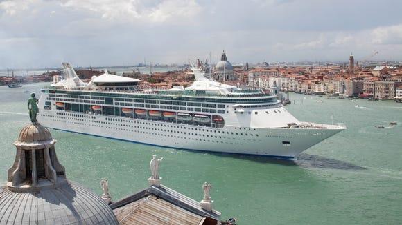Image of Royal Caribbean Grandeur of the Seas