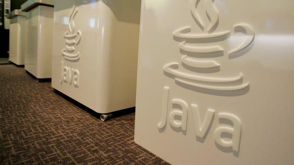Java - the programming language