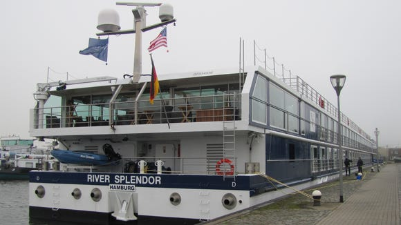 River Splendor DO NOT OVERWRITE