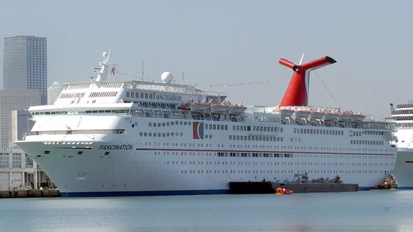 carnivalfascination