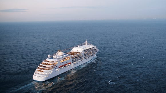 Silversea Puts 2014 Voyages On Sale