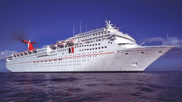 Another Carnival Cruise Ship Loses Power At Sea