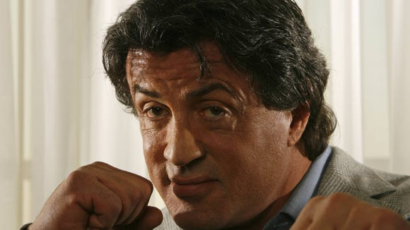 9 21 2012 sly stallone