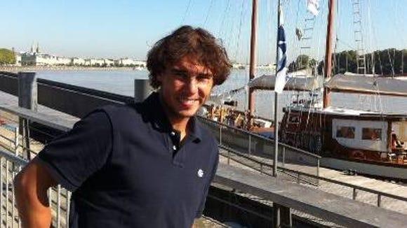 Nadal boat 92412