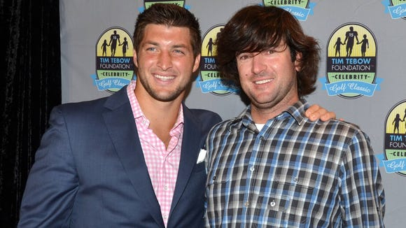Tim Tebow Saves Jets 5