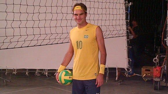 2012-09-27 Roger Federer Brazil