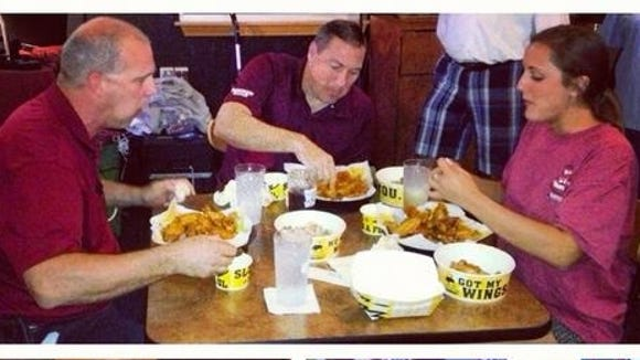 2012-09-28-Mississippi-State-Dan-Mullen-wings