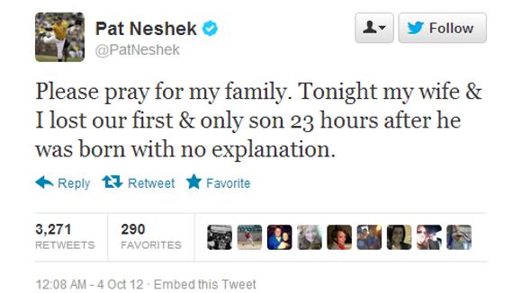 Pat Neshek