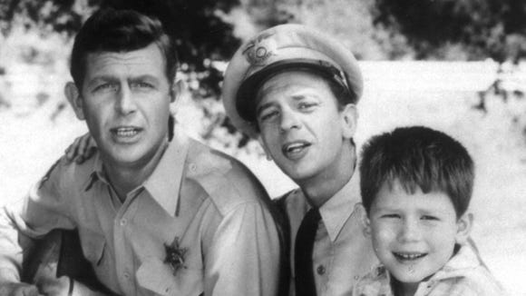 10 12 2012 Crew of Andy Griffith