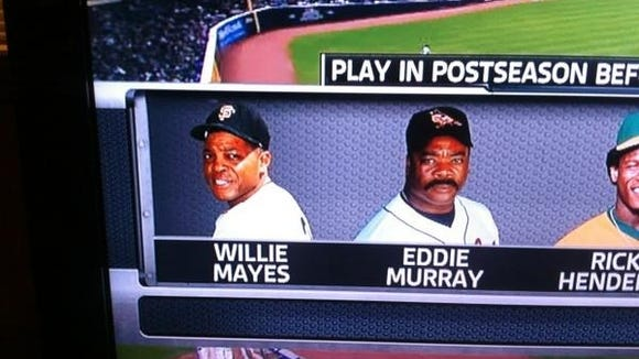Willie Mayes
