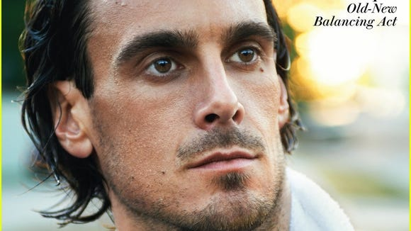 2012-10-17 Kluwe Out