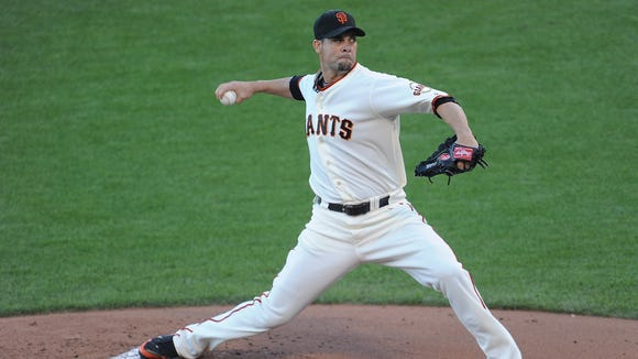 2012-10-24 ryan vogelsong blog