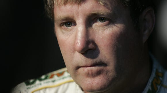 sterling marlin 11-2-2012