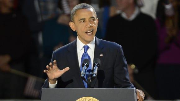 2012-11-06 Obama sports reaction
