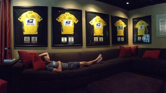 2012-11-12 Lance Armstrong