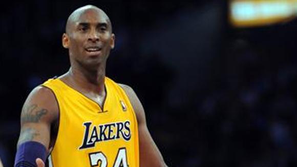 2012-12-07 Kobe jokes