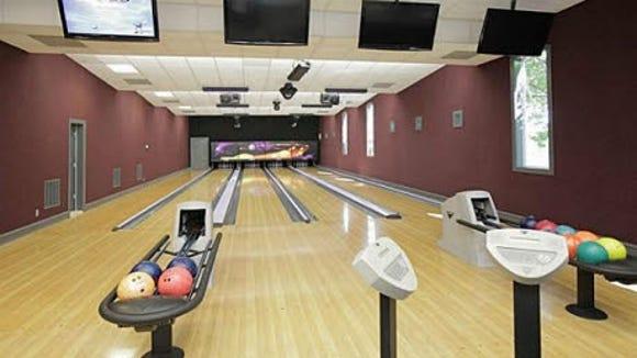 2012-12-26 Bowling