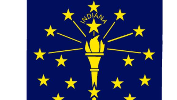 2012-1-6 Indiana
