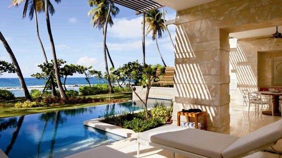 Ritz-Carlton Dorado
