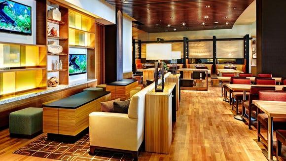 Marriott San Diego