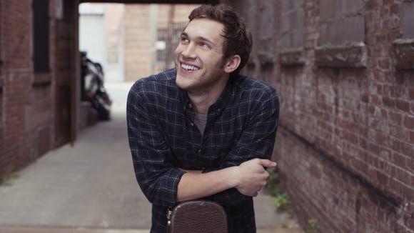 Phillip Phillips' debut album has sold nearly 250,000 copies in its first two weeks.
