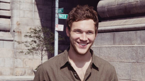 "Phillip Phillips' ""Home"" is still going strong at radio."