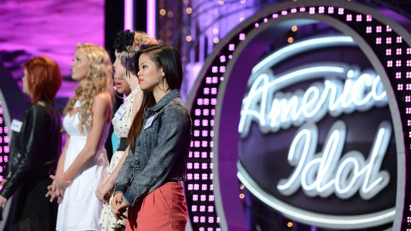 """Who'll be left after tonight's """"American Idol"""" episode?"""